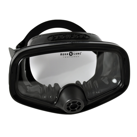Mask, Pacifica - Dive Rescue Swimmer - Life Support International, Inc.