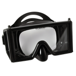 Mask, Wraparound - Dive Rescue Swimmer - Life Support International, Inc.