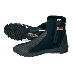 Boots, 5mm Neoprene Rescue Swimmer - Dive Rescue Swimmer - Life Support International, Inc.