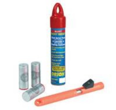 Orion® Pocket Rocket Signal Flare Kit - Signaling - Life Support International, Inc.