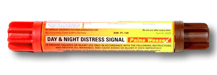 Day/Night Flare, Distress Signal - Signaling - Life Support International, Inc.