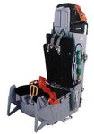 ACES II Ejection Seat Survival Kit (SSK) Upgrade - Ejection Chutes - Life Support International, Inc.