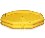 Life Raft (T56), FAA Type I, 56-Man - Life Rafts - Life Support International, Inc.