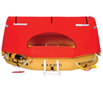 Life Raft (T6AX), FAA Type I, 6-Man - Life Rafts - Life Support International, Inc.
