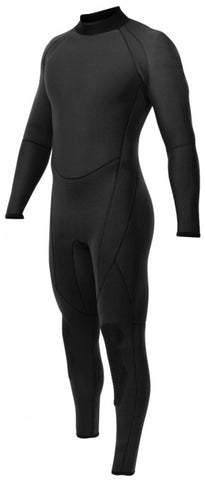 Jumpsuit, Backzip, Special Ops/SAR - Dive Rescue Swimmer - Life Support International, Inc.