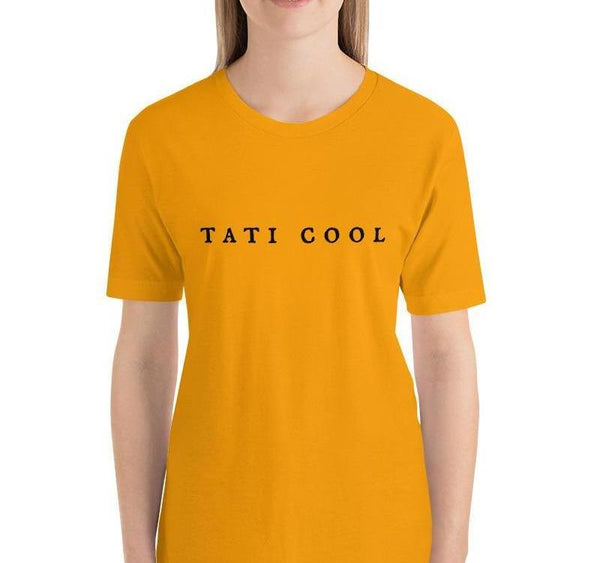 Tati Cool Aunt T-shirt - Women's T-shirt from Ainsi Hardi Paris France
