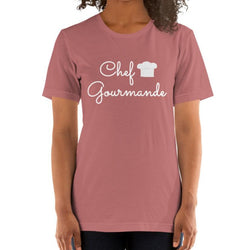 Chef Gourmande | Women's Short-Sleeve T-Shirt