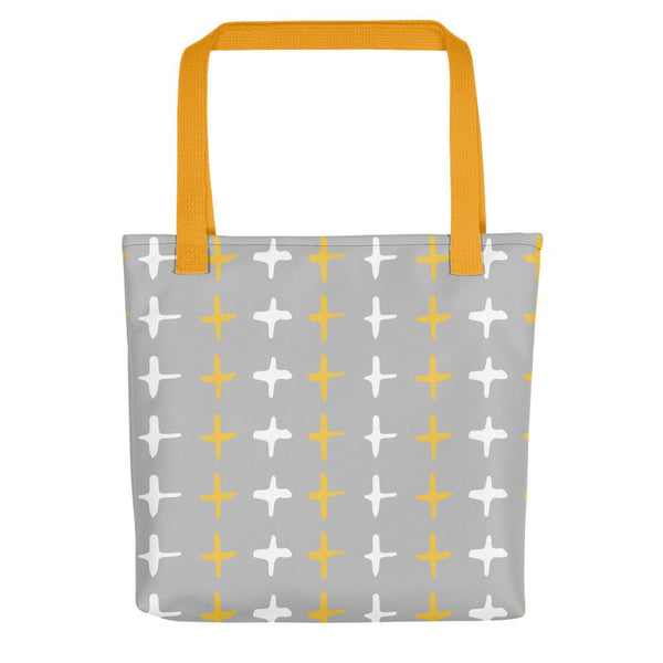 Parisian Sky | Tote Bag - Tote bag from Ainsi Hardi Paris France