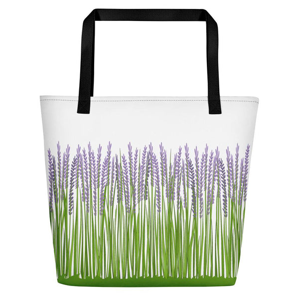 Provence | Tote bag - Tote bag from Ainsi Hardi Paris France