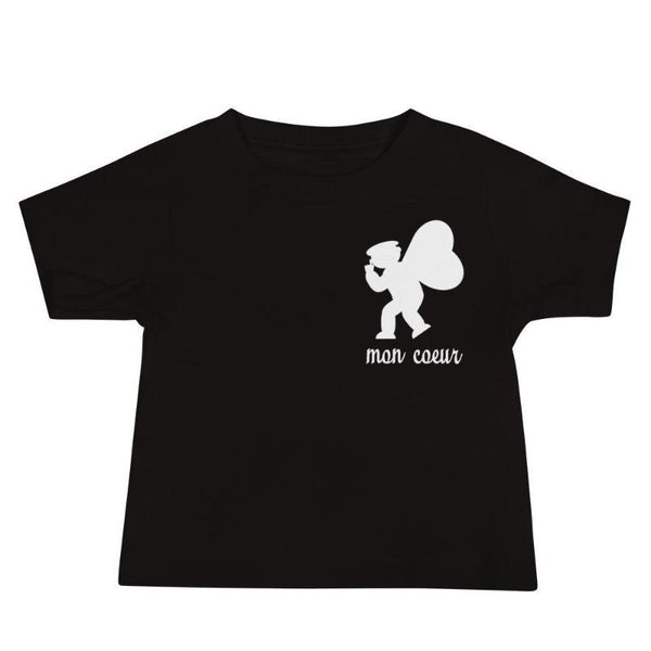Steal Your Heart Children's T-Shirt - Children's T-Shirt from Ainsi Hardi Paris France