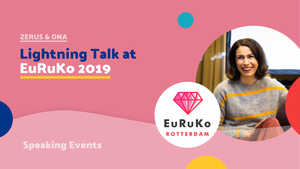 EuRuKo 2019 Lightning Talk