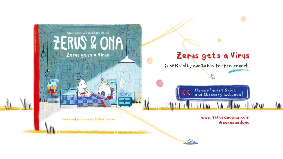 Zerus and Ona