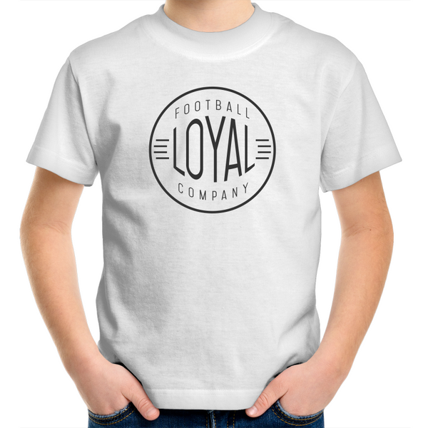 Loyal Tee - Kids