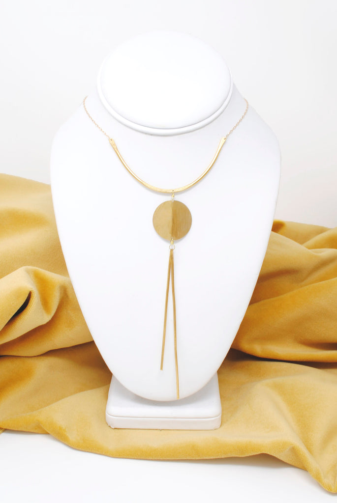 Daedal Magali Necklace