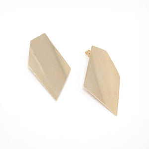Daedal Night Falls Brass Studs