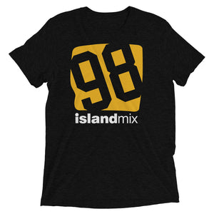 IslandMix 98 - Short sleeve t-shirt