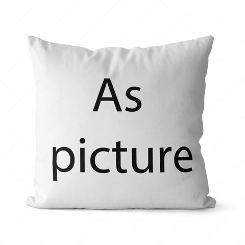 Image of Barbados Cotton Canvas custom pillow