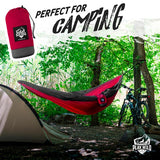 2 Person Hammock for Camping