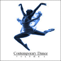 Contemporary Dance Music: Music