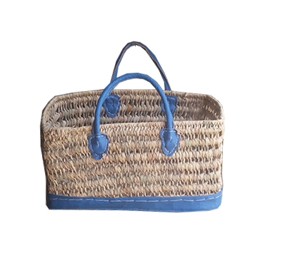 Boat House Family Catch All Basket - Small -Just Arrived!