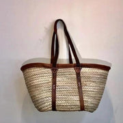 Country & Town Basket
