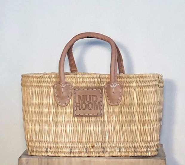 Booker Basic Tote - Small