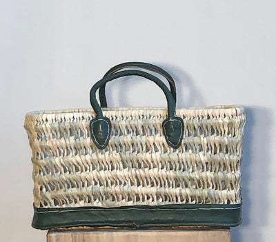 Boat House Catch All Basket - Large