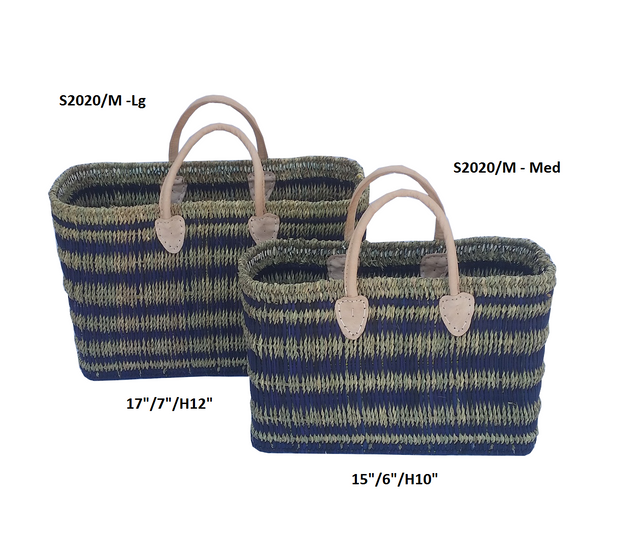 Boathouse Lugano Basket - Large