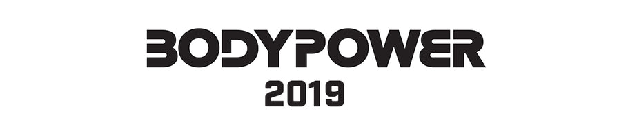 BodyPower Experience 2019 Highlights