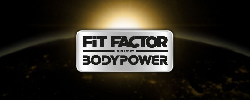 Fit Factor 2019 - Enter now!