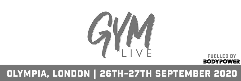 BRAND NEW FITNESS EXPO HITS LONDON, FROM THE TEAM BEHIND BODYPOWER