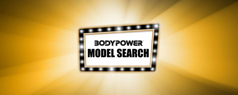 IT'S BACK - MODEL SEARCH 2019
