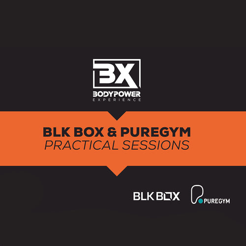 BLK BOX and PureGym