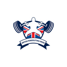 Load image into Gallery viewer, British Powerlifting Union - British Championships 2020 - 15th-17th May 2020. THIS EVENT IS INVITE ONLY