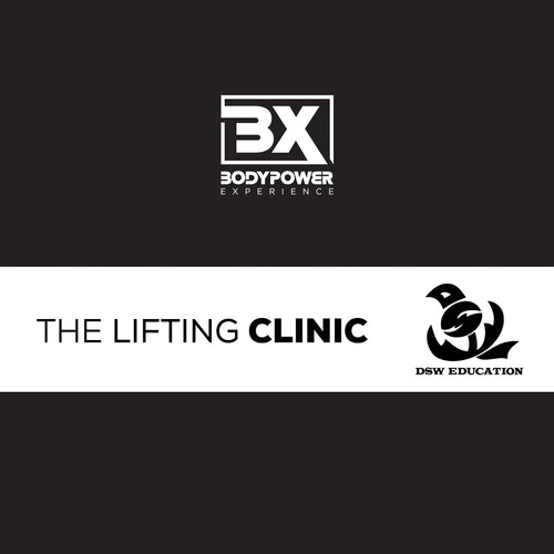 The Lifting Clinic