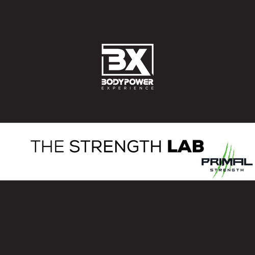 The Strength Lab