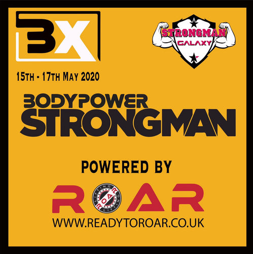 BodyPower Strongman 2020