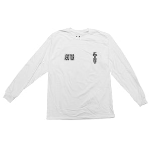Aero Tour White Long Sleeve