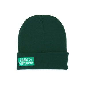 Backdrop Pine Hat