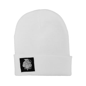 Hjortrongranat White Hat