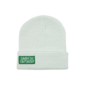 Backdrop Mint Hat