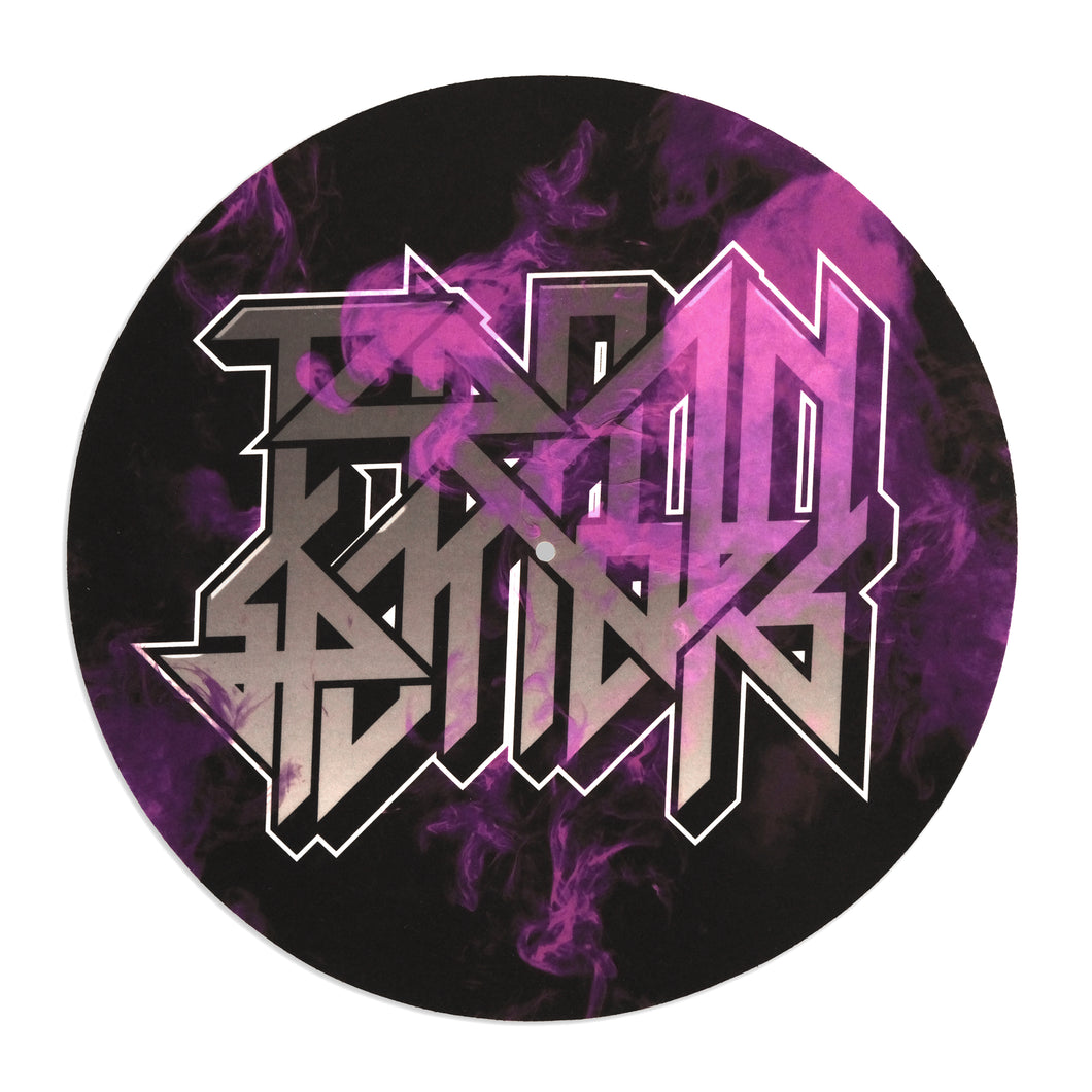 Trainspotters Metal Slipmat