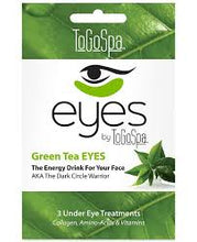 Load image into Gallery viewer, ToGoSpa™ Under Eye Collagen Gel Masks