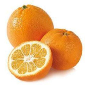 Orange Natural Flavoring