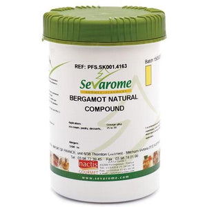 Sevarome - Bergamote Natural Flavouring