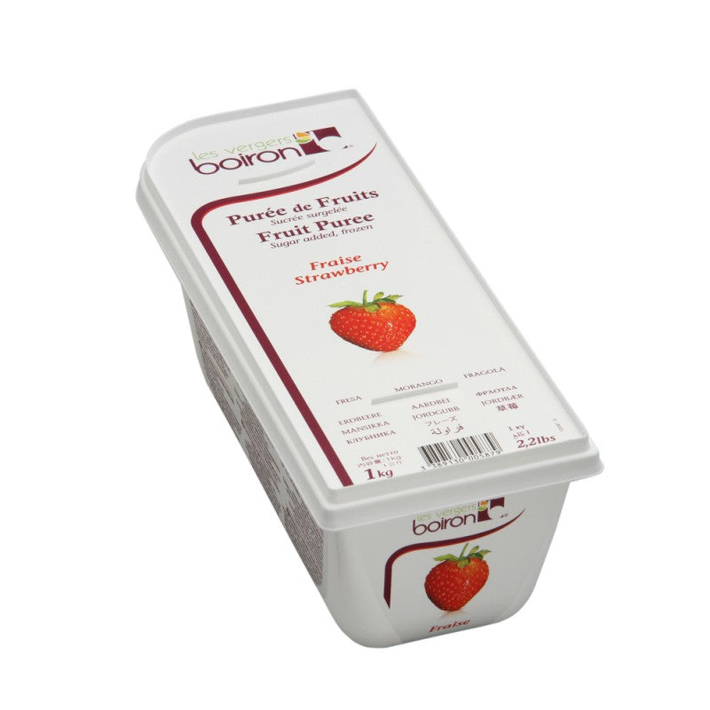Boiron Strawberry Puree