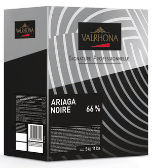 Valrhona - Ariaga Dark Chocolate 66%