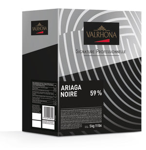 Valrhona - Ariaga Dark Chocolate 59%