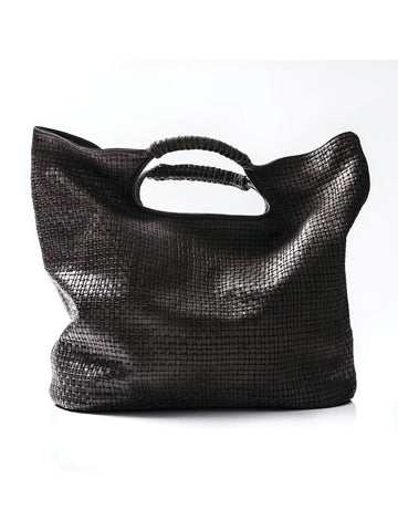 +BERYLL BASKET BAG