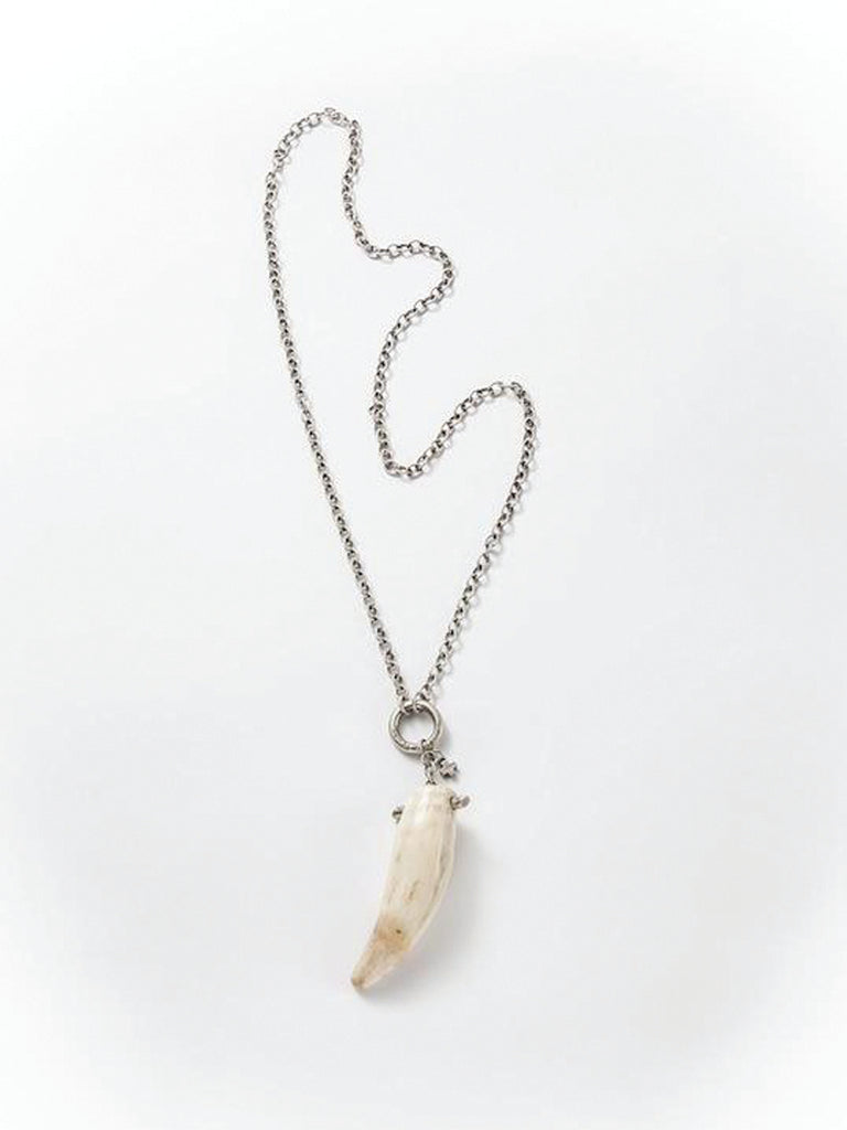 IVORY NECKLACE